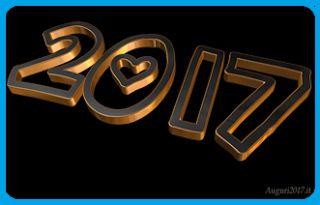 Feliz 2017 - Artigo de J. J. de Espíndola http://almirquites.blogspot.com/2016/12/feliz-2017.html