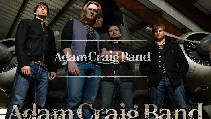 Single Trailer Adam Craig Band Nothin' Wrong in HD, produced by Serious Vanity.