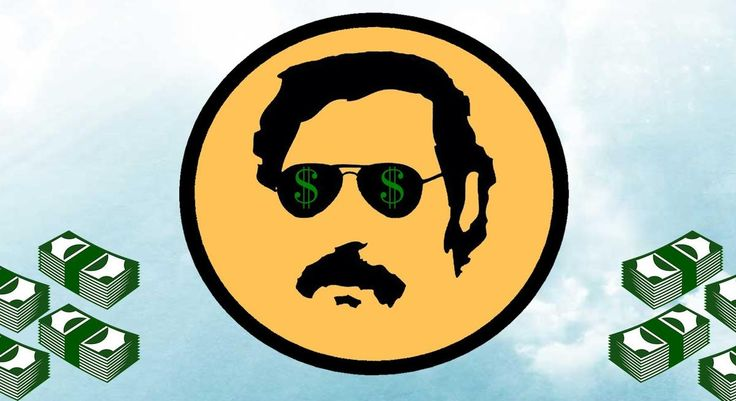 The Absolutely Insane Amount Of Money Amassed By Pablo Escobar Visualized Pablo Escobar had so much wealth that he spent $1000 a week on rubber bands just to keep his mountains of cash neat. http://ift.tt/2a9YMeX #rolysjourney #ajourneythroughthesenses