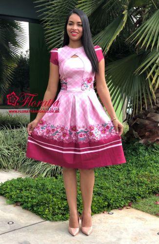 a8033dad5c Floratta Modas - Moda Evangélica - A Loja da Mulher Virtuosa