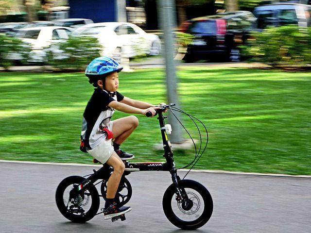 Bicycle Diagram Bike Safety