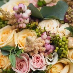 25 απαραίτητες ερωτήσεις προς τον ανθοπώλη του γάμου σας