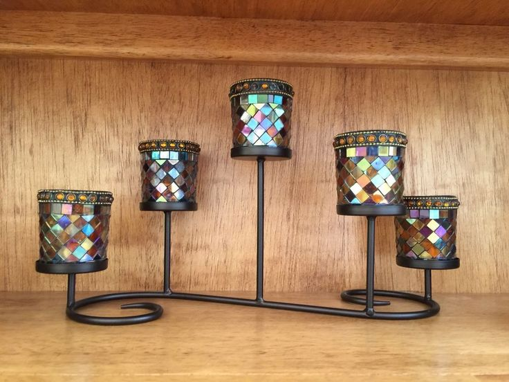 Partylite GLOBAL Fusion Tealight