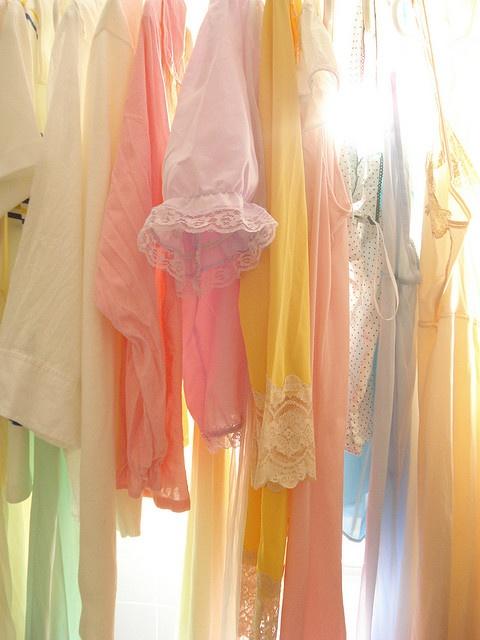 Pastel light | Spring