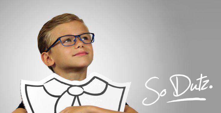 So Dutz! Dutz Eyewear from Holland - Dutz Kids