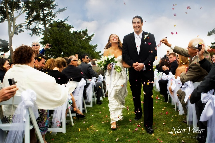 Presidio Golf Course - Wedding Venue - www.dailyaisle.com