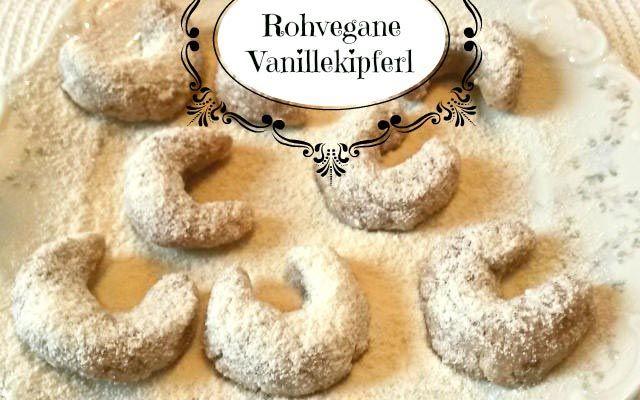 Ihr werdet es nicht glauben, wie gut ungebackene Kekse schmecken: nicht nur vegan, sondern roh-vegan! Probier mal was neues und überrasche Deine Familie mit dieser Variante des altbekannten Klassikers.