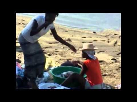 Haiti Mision Internacional Adolfo Perez Esquivel video completo