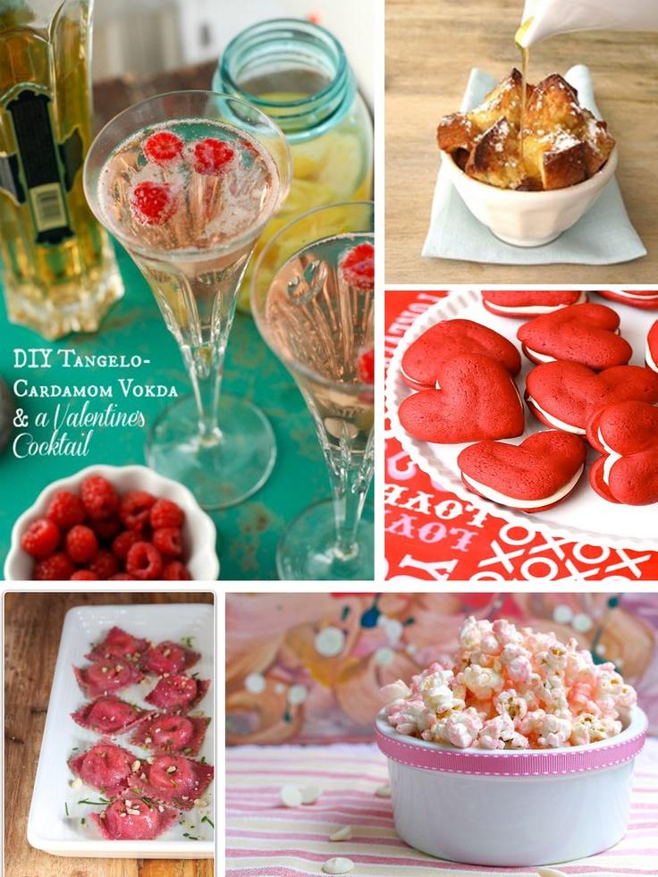 valentines day 2016 menu ideas