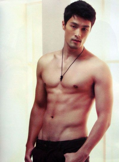 Johnny Tri Nguyen A Hot Vietnamese Actor Stuntman And