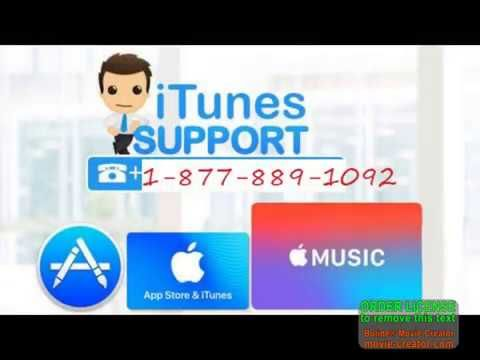 How to contact apple itunes by phone
