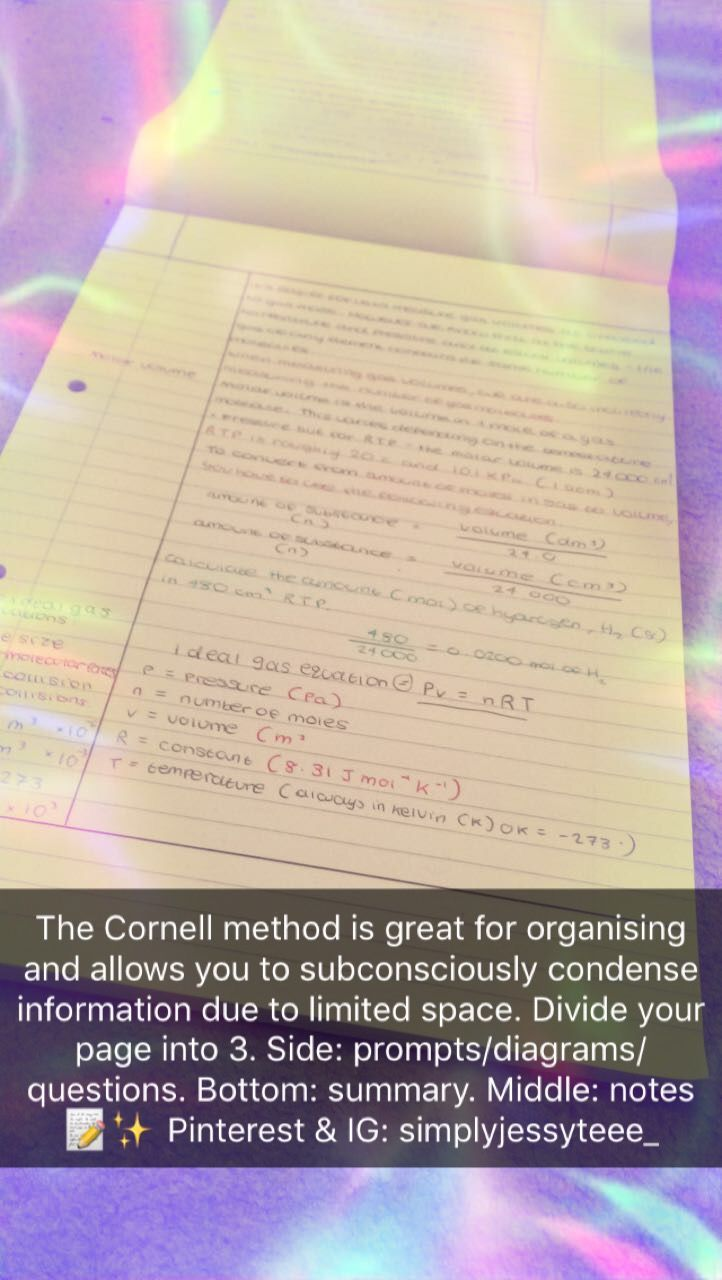 Space And Astronomy Study School Note Tip For High Stu Der Calisma Ipuclari Personal Statement Physic