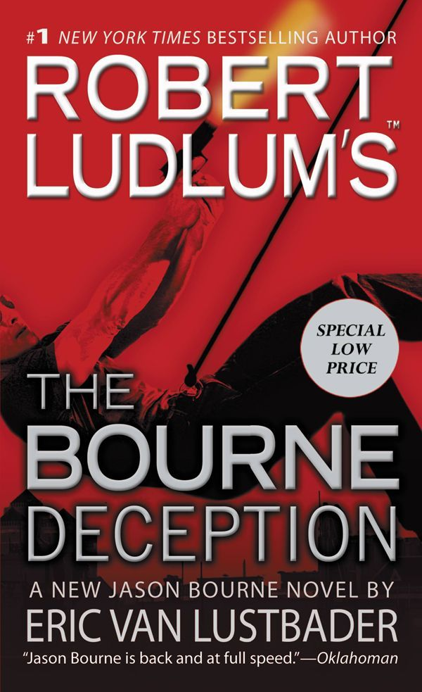 Robert Ludlum's (TM) The Bourne Deception (Jason Bourne series Book 7) - Kindle edition by Robert Ludlum, Eric Van Lustbader. Literature & Fiction Kindle eBooks @ Amazon.com.