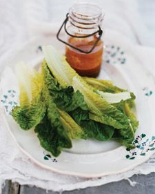 "All the green salads we had while growing up were dressed with my mother's vinaigrette. My dad thought it was the best there ever was. Make it in a jar with a lid, and store it in the refrigerator.From the book ""Mad Hungry,"" by Lucinda Scala Quinn. (c)2009, Lucinda Scala Quinn. Mikkel Vang, photographer. Used by permission of Artisan Books, artisanbooks.com."