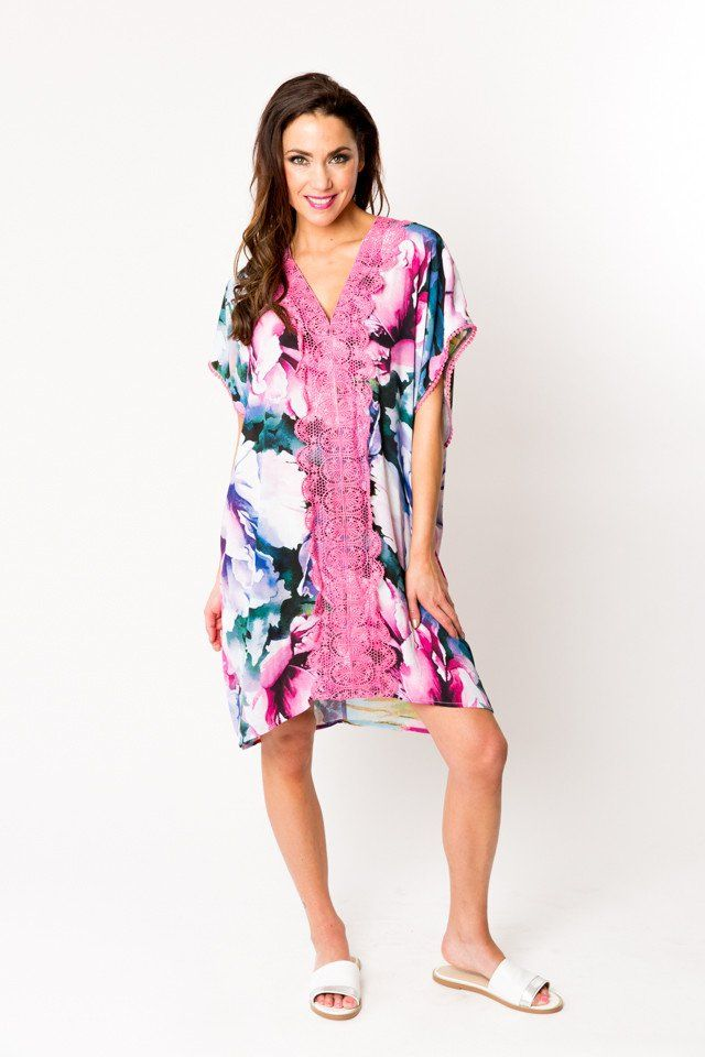 Augustine Avonlea Dress