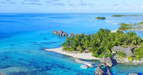 Wintered Out? Air Tahiti Nui Announces Warm Deals to French Polynesia