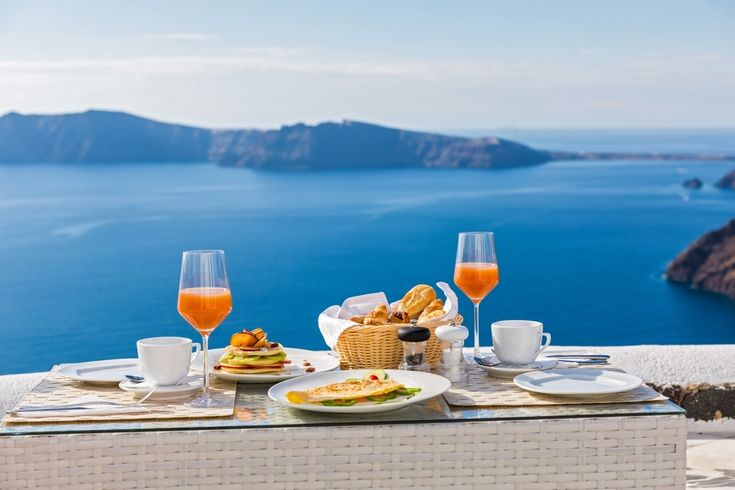 European Commission Gives Greek Breakfast Action Thumbs Up