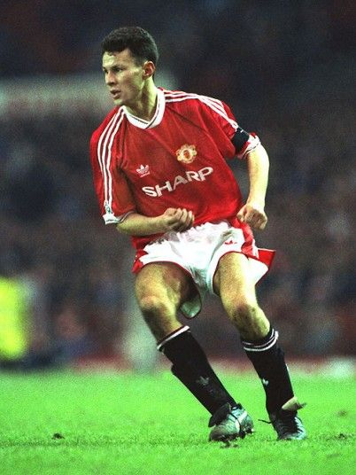Ryan Giggs: Manchester United midfielder's 23 years and 999 games at the top - Telegraph