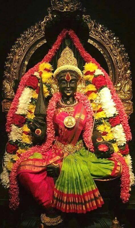 Kala Ksetram, Devi