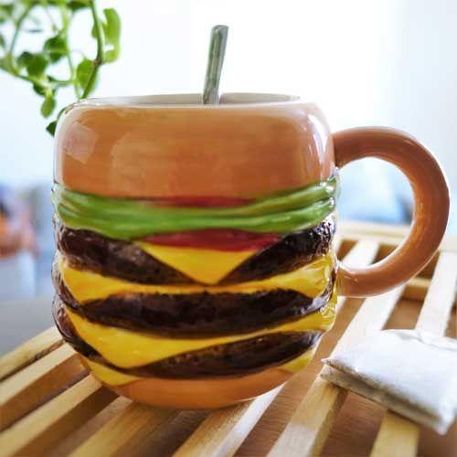 Mug Burger - 12,90€