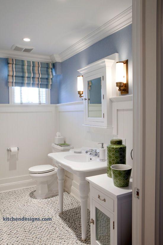 Photographic Gallery Nice bathroom colours