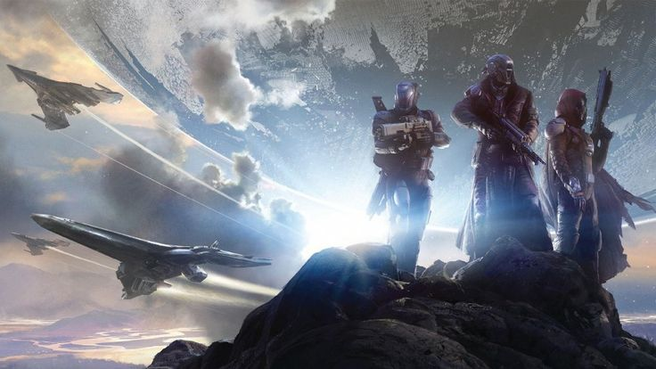 Destiny Update: Matchmaking Improvements Detailed By Bungie - http://www.thebitbag.com/destiny-update-matchmaking-improvements-detailed-by-bungie/133596