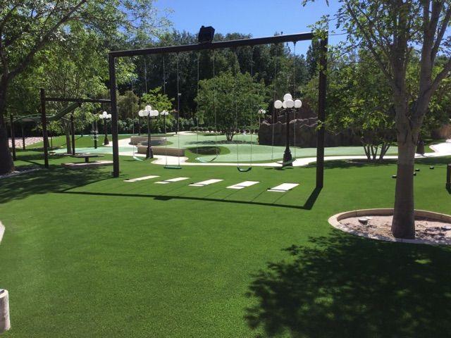 20,000 SF backyard paradise in Paradise Valley AZ!