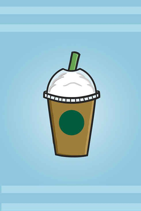 "Ugghh. They should totally make a Starbucks emoji! Top 10 ""emojis"" that should exist but don't. #needthis Press ""like"" if u agree we need a Starbucks emoji!"