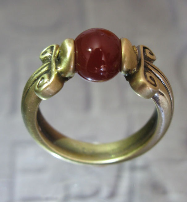 Mirko Clementi ancient Rome jewels collection