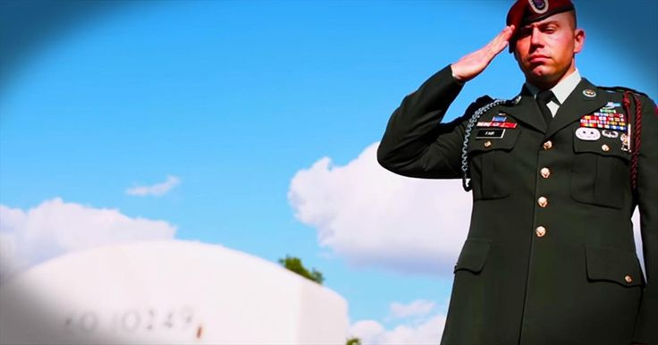 Gut-Wrenching 'Fallen Soldier' Song Will Give You Chills - Music Videos