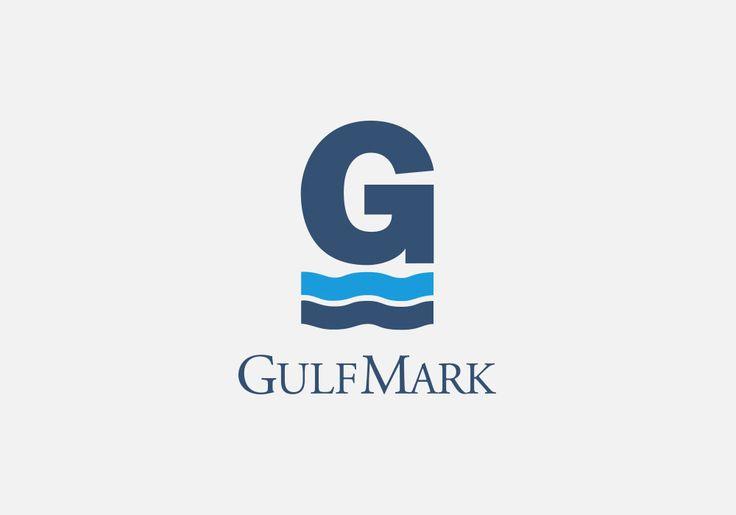 GulfMark Brand Identity