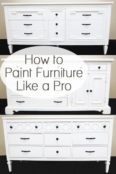 232 best do it yourself crafts images on pinterest for Painting over lead paint on furniture