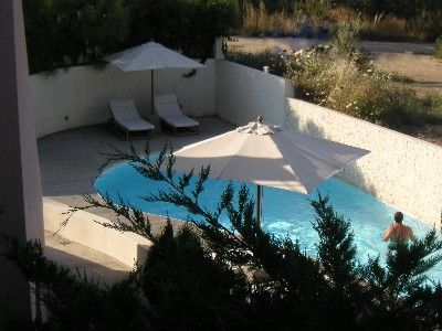Swimming Pool for Apartments