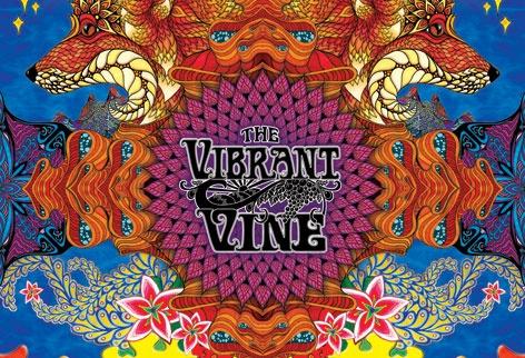 The Vibrant Vine / East Kelowna Wine Trail