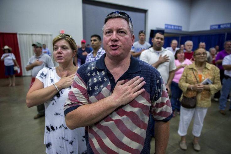 Alle Träume geplatzt: Trump ist letzte Hoffnung für verlorene Generation - http://ift.tt/2c6Dwe6
