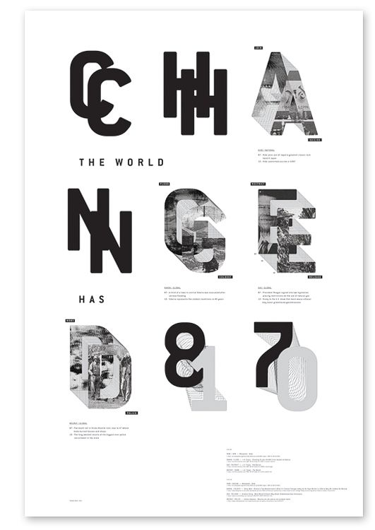 #typography #graphic #design #poster