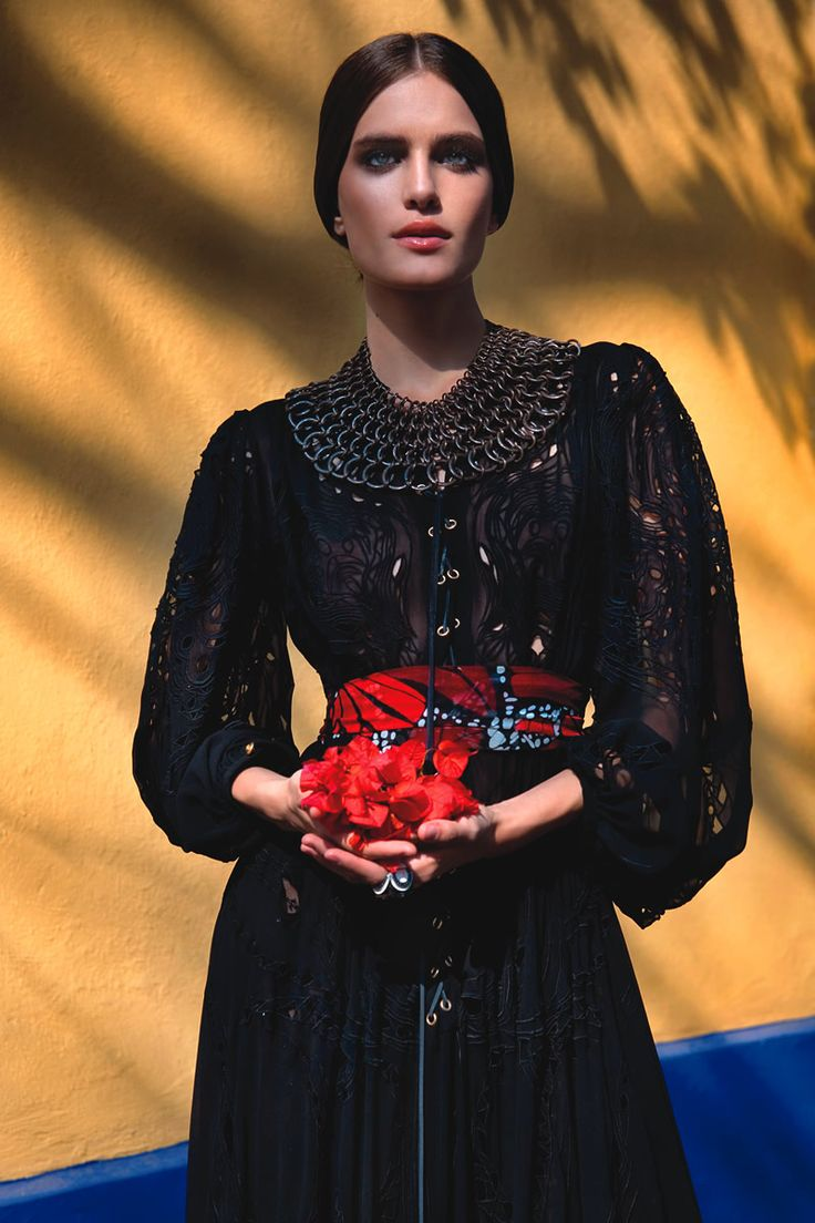 onbeauty: La fuerza de Frida Kahlo