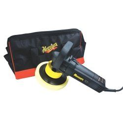 Meguiar's Dual Action Polisher - http://www.productsforautomotive.com/meguiars-dual-action-polisher/