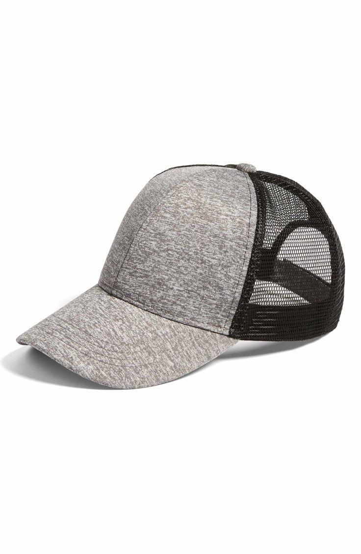 Nordstrom - Zella Baseball Hat $19