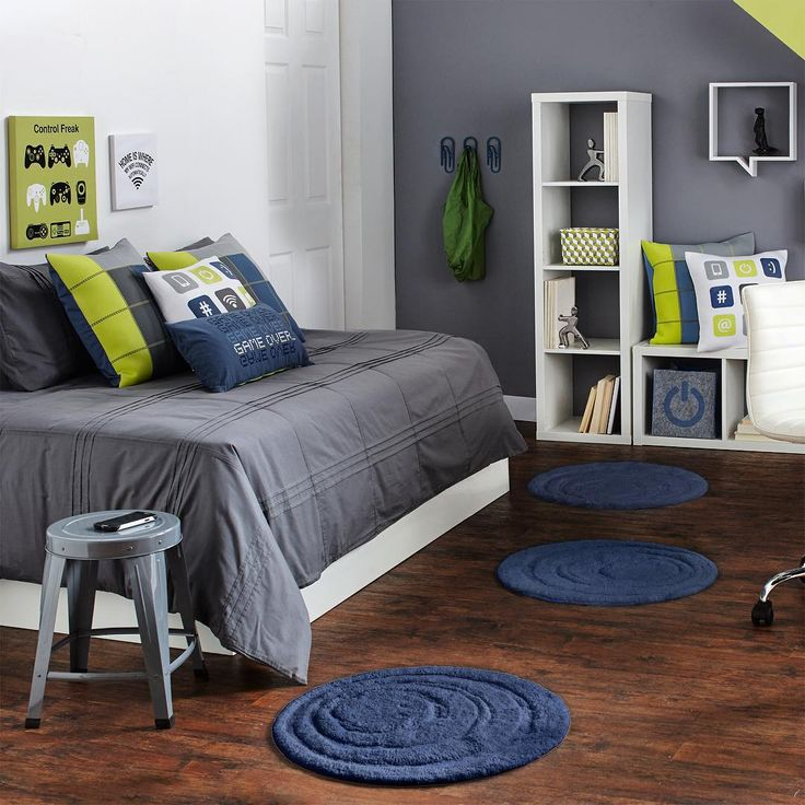 Teenagers Rooms Nuance: 1000+ Ideas About Young Mans Bedroom On Pinterest