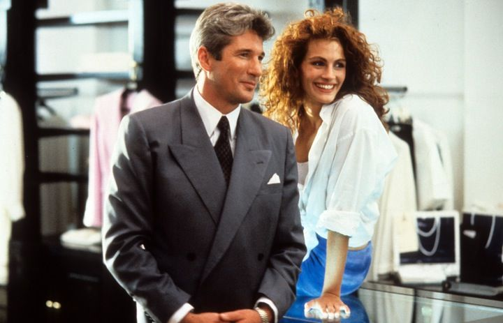 Julia Roberts, Richard Gere and Rest of the 'Pretty Woman' Cast Reunite for the Film's 25th Anniversary