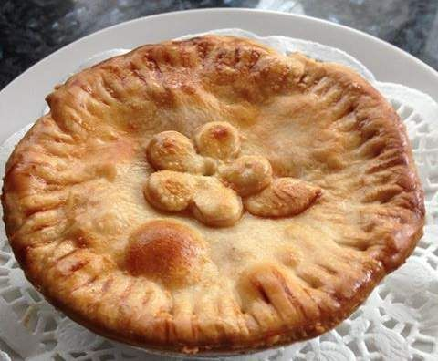 Recipe South African Chicken Pie by janinewood - Recipe of category Baking - savoury