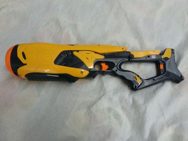 Nerf swarmfire 20 round motorized automatic dart tag gun for Nerf motorized rapid fire blasting