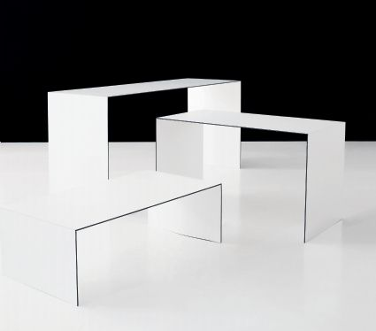 200 best Table images on Pinterest Tray tables, Marble tables - design esstisch marmor tokujin yoshioka