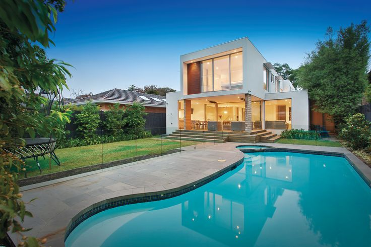 Designer Style With Family Friendly Magnificence | 22 Mary Street Beaumaris - Marshall White