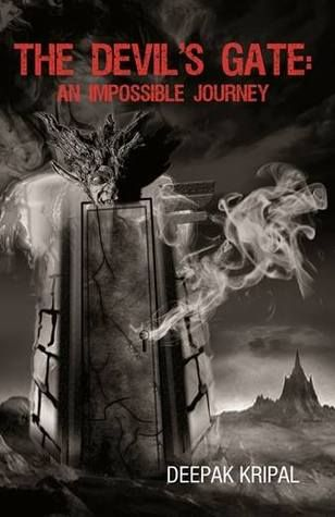 The Devil's Gate: An Impossible Journey