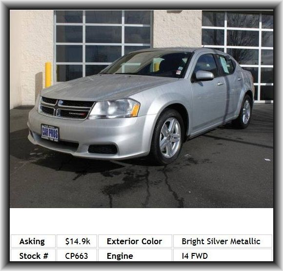 29 best Dodge Avenger images on Pinterest  Dodge avenger Dream
