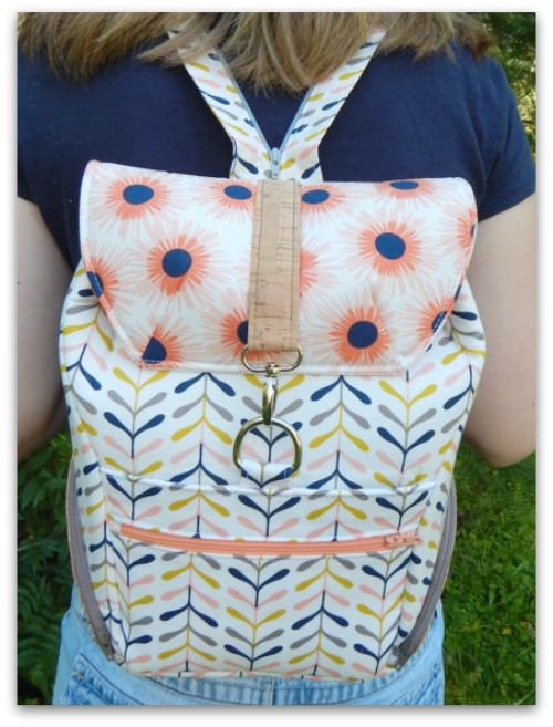 17 Best images about Kids Bags on Pinterest | Free sewing, Kids ...