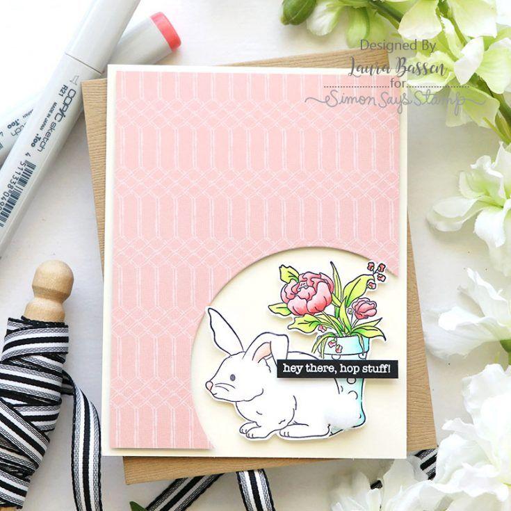 Choose Joy: Simon Says Stamp Card Kit Reveal and Inspiration