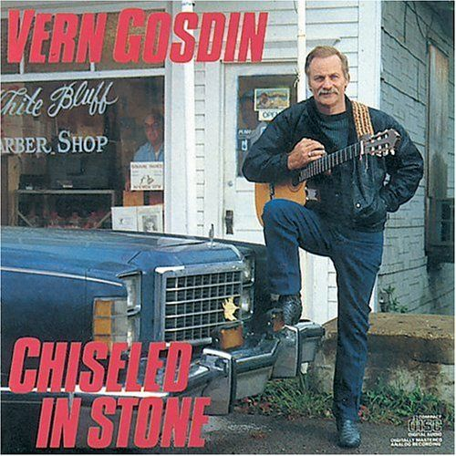 Vern Gosdin, one of the best. ever.  Now this is some cry in your beer sure nuf country!!!